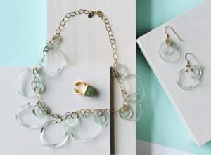 SmartGlass Jewelry