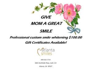 Atlanta Smiles Teeth Whitening