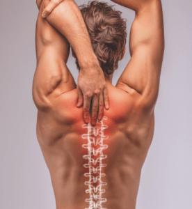Resurgens back pain