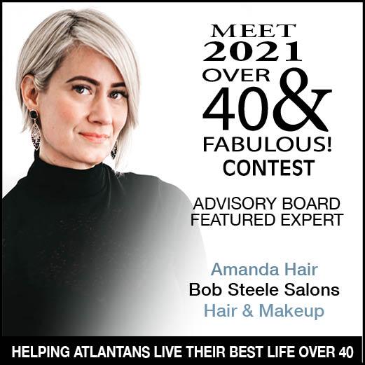 Amanda Hair of Bob Steele Salon