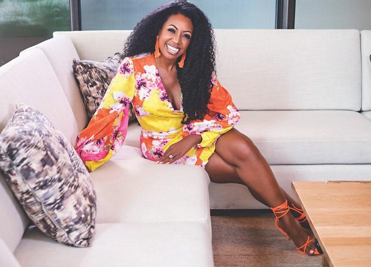 Aisha Danzy 2021 Over 40