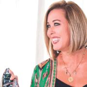 Heather Breedlove 2021 Over 40 Fabulous