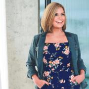 Joanne Feldman 2021 Over 40 Fabulous