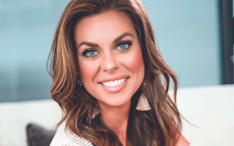 Melanie Archer 2021 Over 40 Fabulous